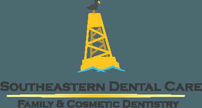 Southeastern Dental Carae Lakeville logo